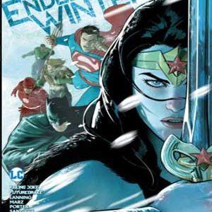 Justice League – Endless Winter [Evento DC] [ACTUALIZADO]