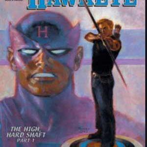 Hawkeye Volumen 3 de Fabian Nicieza [8 de 8]