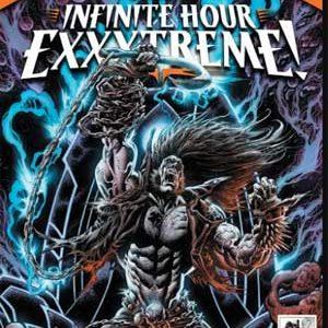 Dark Nights – Death Metal Infinite Hour Exxxtreme!