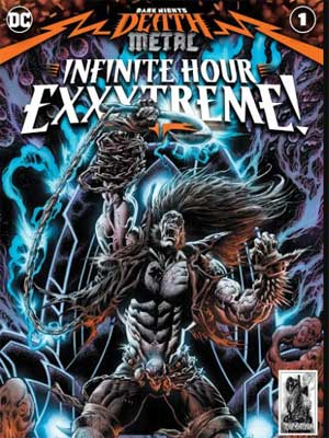 Death Metal Infinite Hour Exxxtreme!