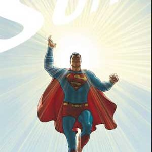 All Star Superman [12 de 12] [Completo] [En español]