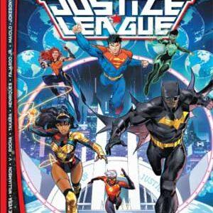 Future State Justice League [2 de 2] [Español] [Mediafire]