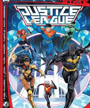 Future State Justice League