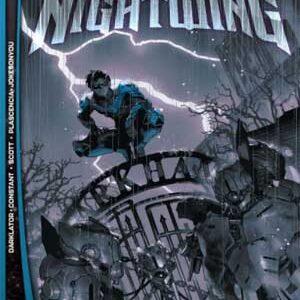 Future State: Nightwing [2 de 2] [Español] [Mediafire]