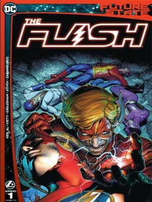 Future State - The Flash