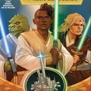 Star Wars РThe High Republic [La Alta Rep̼blica]