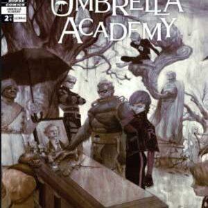 The Umbrella Academy Apocalypse Suite [Completo y en español]