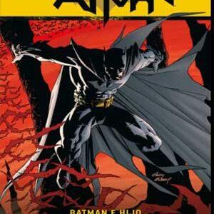 Batman e Hijo [Completo] [Español y en MEGA]