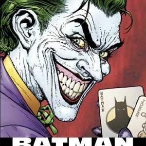 Batman el Hombre que ríe (The Man Who Laughs) [Completo]