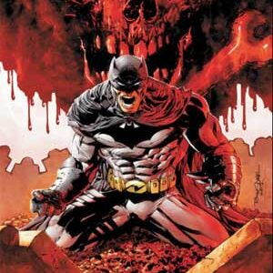 Batman Nuevos 52 [New 52] [Completo] [En Mega]