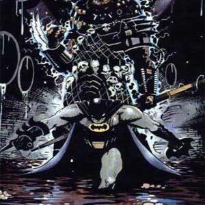 Batman vs Depredador [Completo] [III Tomos]