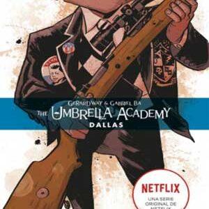 The Umbrella Academy Dallas [Completo y en español]