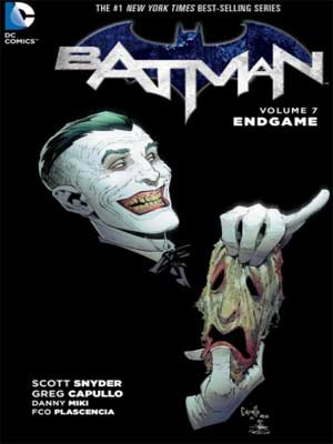 batman endgame