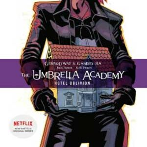 The Umbrella Academy Hotel Oblivion [Completo y en español]