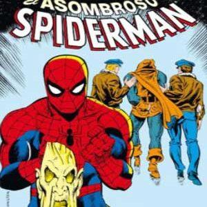 Marvel H̩roes 58: Spiderman РLa identidad del Duende