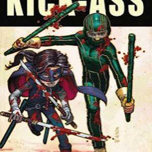 Kick-Ass [Completo] [4 volúmenes] [Español]