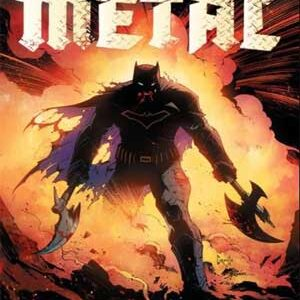 Batman: Dark Nights Metal [6 de 6 + tie-ins] [Evento DC]