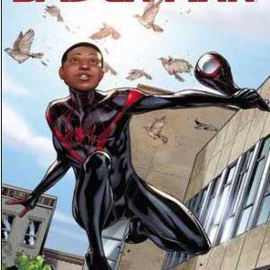 Miles Morales Ultimate Spiderman [12 de 12] [Español]