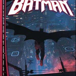Future State The Next Batman [4 de 4] [En Español]
