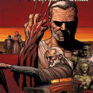 Old Man Logan [Viejo Logan] de Mark Millar y Steve McNiven [8 de 8]