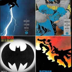 Batman: El regreso del Señor de la Noche [The Dark Knight Returns]