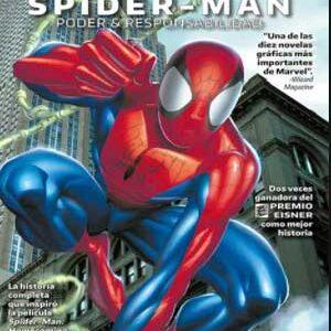 Ultimate Spiderman [Completo] [Español y en MEGA]