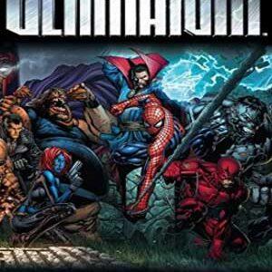 Marvel Ultimatum [5 de 5] [En Español] [MEGA]