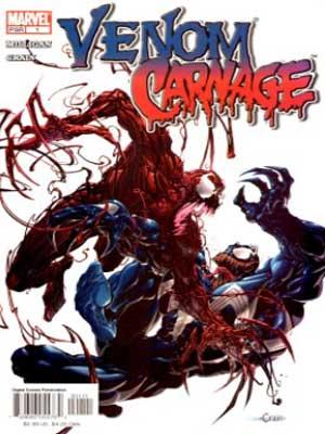 Spiderman: Venom vs Carnage [4 de 4] [En Español]