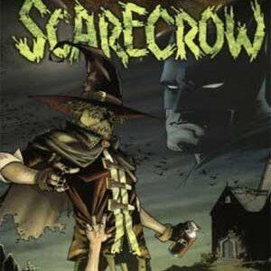 Año Uno: Batman/Scarecrow [One-Shot]