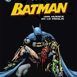 Batman: Una muerte en la Familia [En Español]