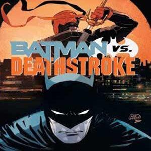 Batman vs Deathstroke [En Español] [Completo]