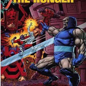 Read more about the article Darkseid vs Galactus: El Ansia [En ESPAÃ'OL]