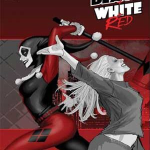 Read more about the article Harley Quinn Black + White + Red [En español] [MEGA]
