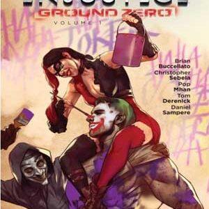 Injustice: Ground Zero [En Español] [MEGA]
