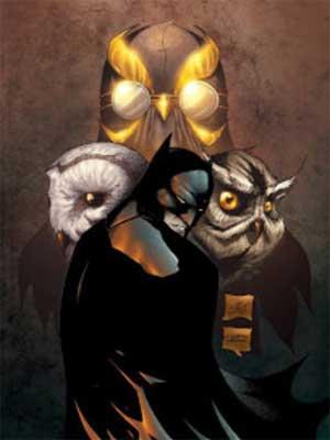Batman: La Corte de los Búhos [En Español] [MEGA]