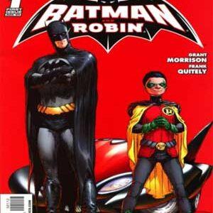 Batman y Robin [26 de 26] [En Español] [Completo]