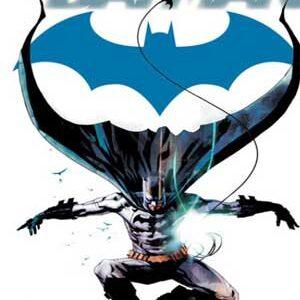 Batman: Espejo Oscuro [Black Mirror] [En Español]