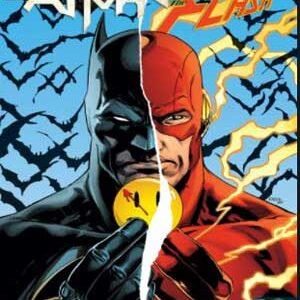 Read more about the article Batman/Flash: The Button [La Chapa] [Completo]