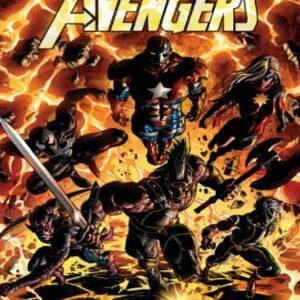 Dark Avengers (Vengadores Oscuros) Volumen 1 [Completo]