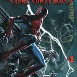 Spider-Man: Dead no More The Clone Conspiracy [Muerto No Más: La Conspiración del Clon]