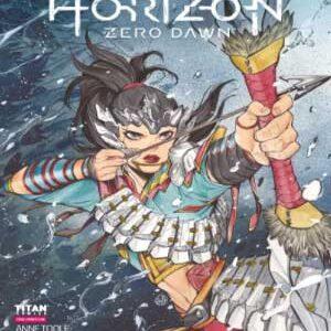 Horizon Zero Dawn [4 de 4] [Español] [MEGA]