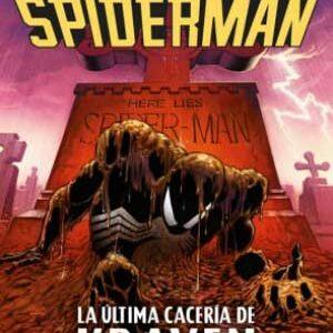 Spider-Man: La última cacería de Kraven [Completo]