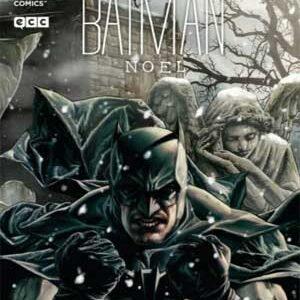 Batman Noel de Lee Bermejo [Completo] [En español]