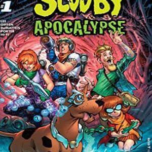 Scooby Apocalypse [36 de 36] [Español] [MEGA]