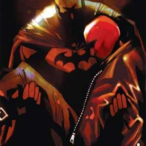 Read more about the article BATMAN: Under the Red Hood (Bajo la Capucha Roja)