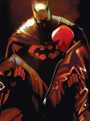 BATMAN: Under the Red Hood (Bajo la Capucha Roja)