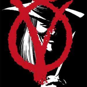 V de Venganza (V for Vendetta) de Alan Moore