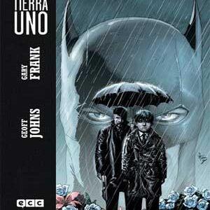 Batman Tierra Uno Vol. 1 y Vol. 2  [En Español]