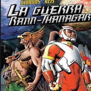 La Guerra Rann РThanagar [6 de 6] [En Espa̱ol]