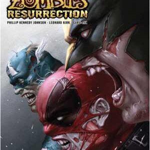 Marvel Zombies Resurrection Vol. 1 [one-shot]